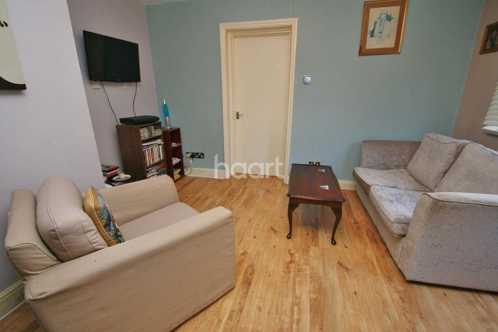 1 Bedroom Flat for sale in Genesta Road