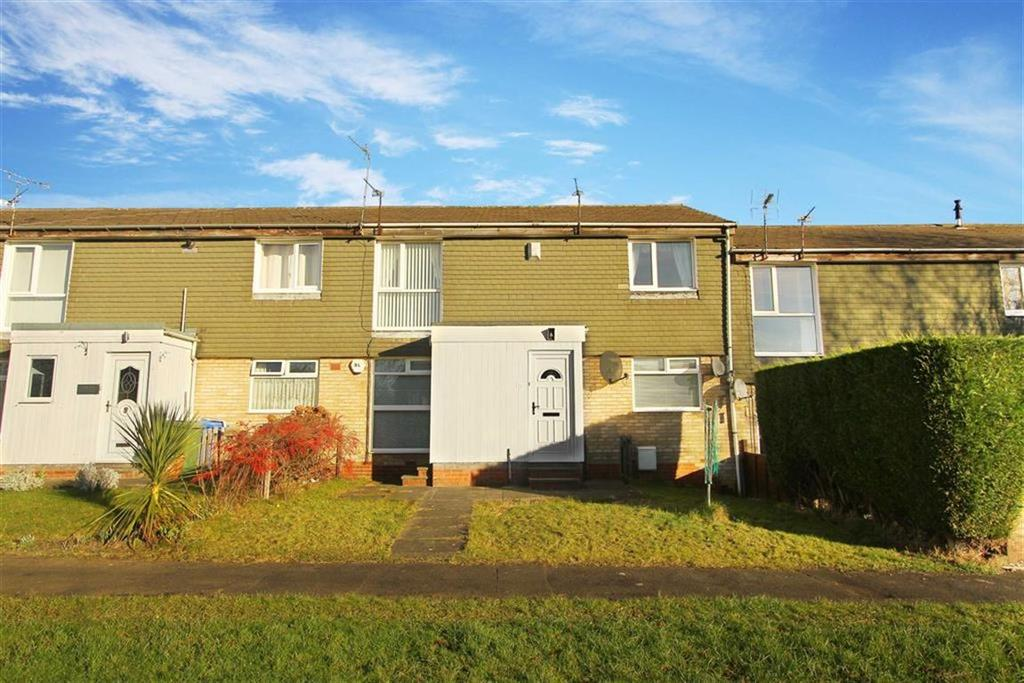 2 Bedrooms Flat for sale in Newburgh Avenue, Seaton Delaval