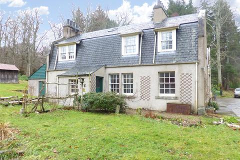 3 bedroom character property to rent - Chauffeurs Cottage, Littlewood Park, Forbes, Alford, Aberdeenshire, AB33