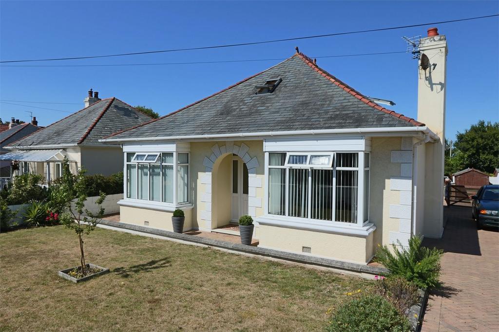 6 Bedrooms Detached House for sale in Stone De Croze, Les Varendes, Castel, TRP 257