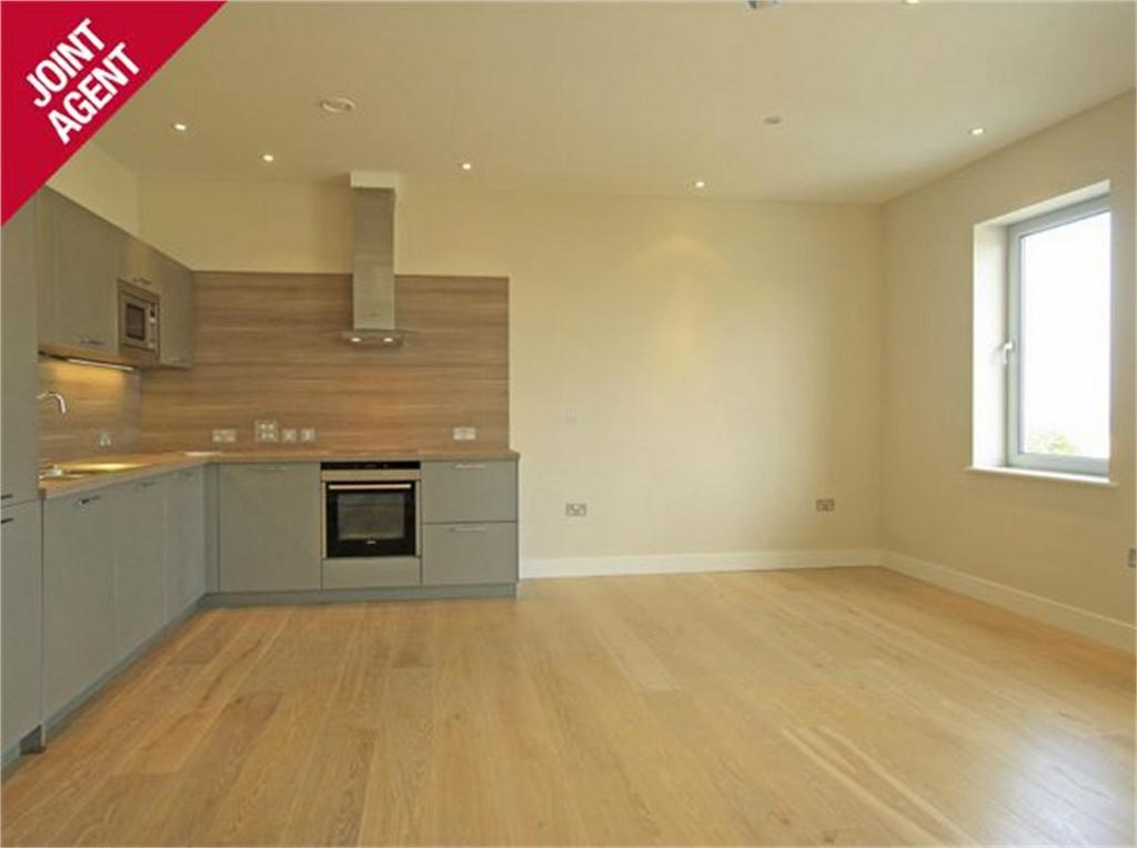 2 Bedrooms Flat for sale in Apartment 6, Clifton Heights, Les Canichers, St Peter Port, TRP 84