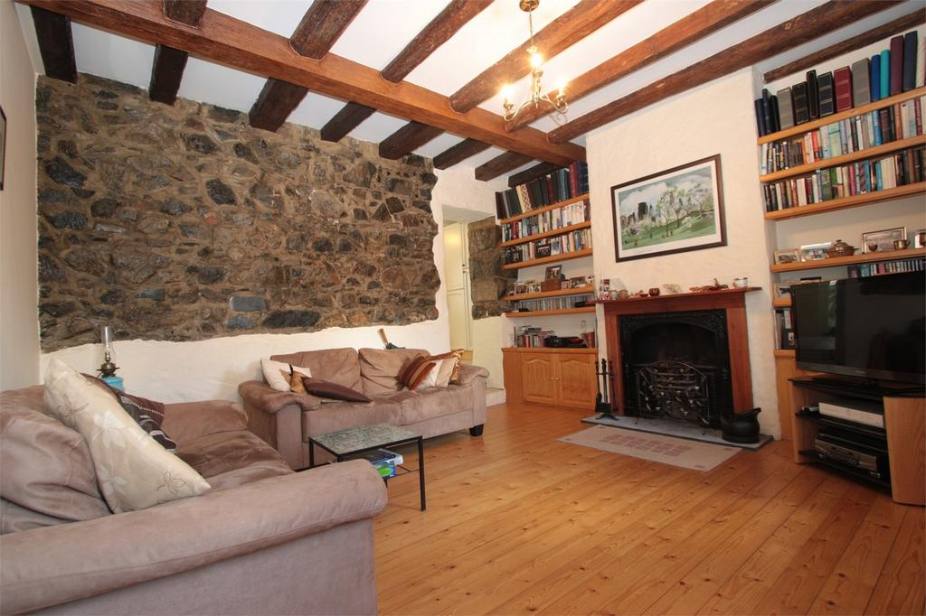 3 Bedrooms Detached House for sale in 2 St Clements Road, St Peter Port