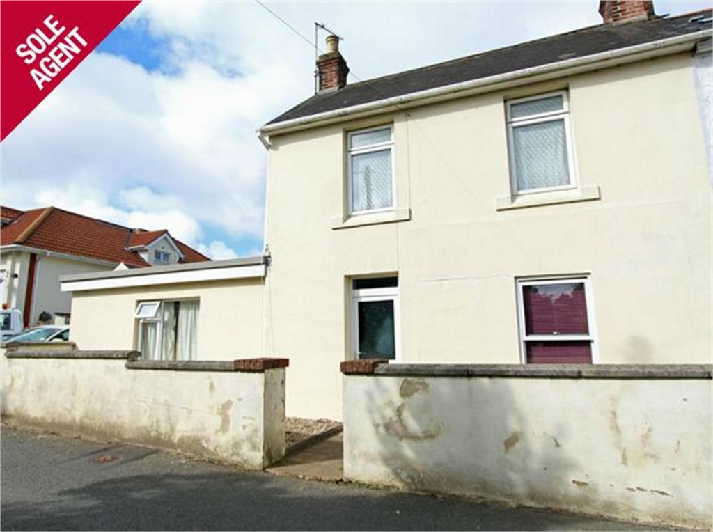 4 Bedrooms Semi Detached House for sale in Croutes Havilland, St Peter Port
