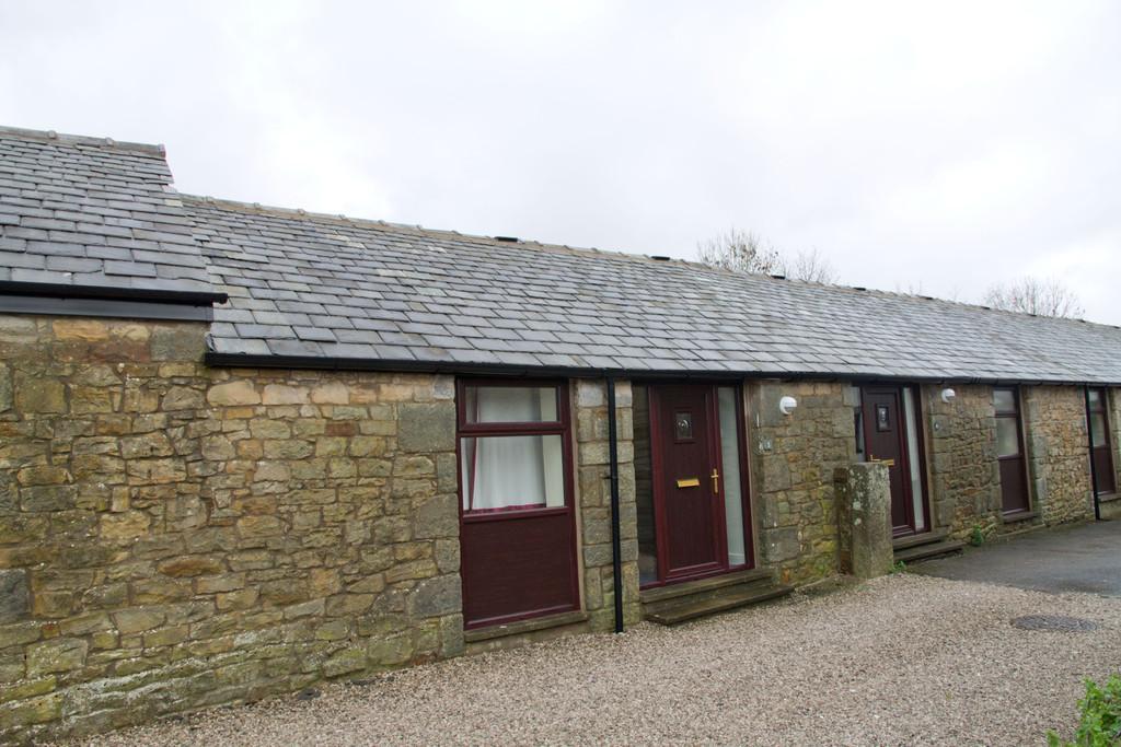 1 Bedroom Terraced Bungalow for rent in 3 Epoch Cottages, Borwick, Carnforth, LA6 1JU