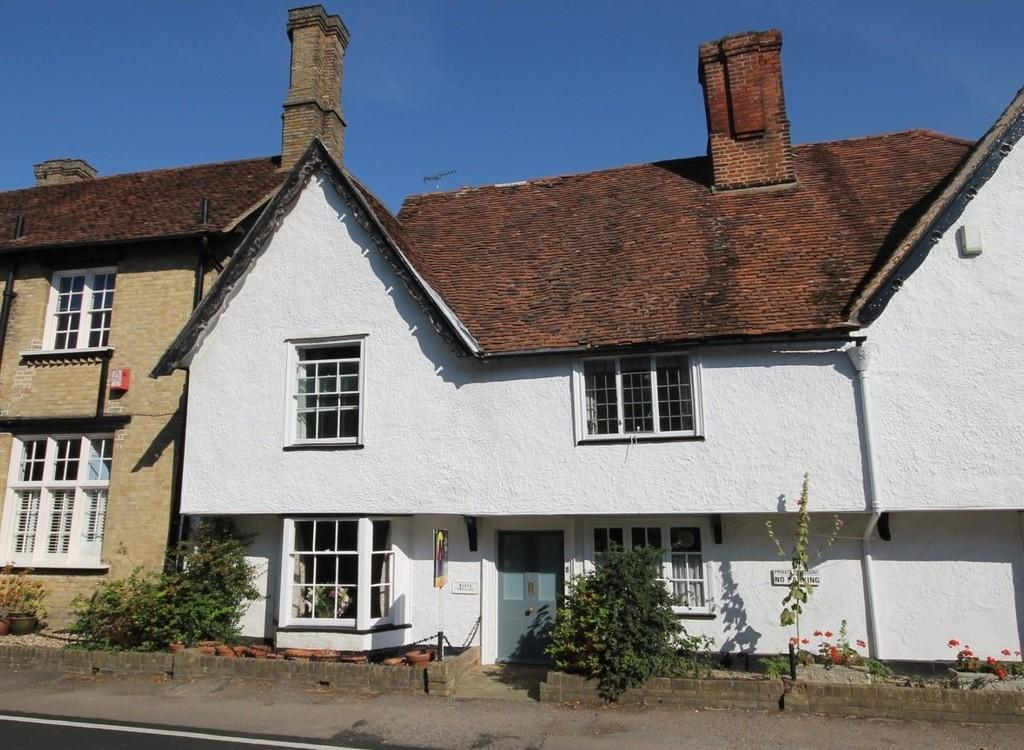 3 Bedrooms Terraced House for sale in High St, Much Hadham