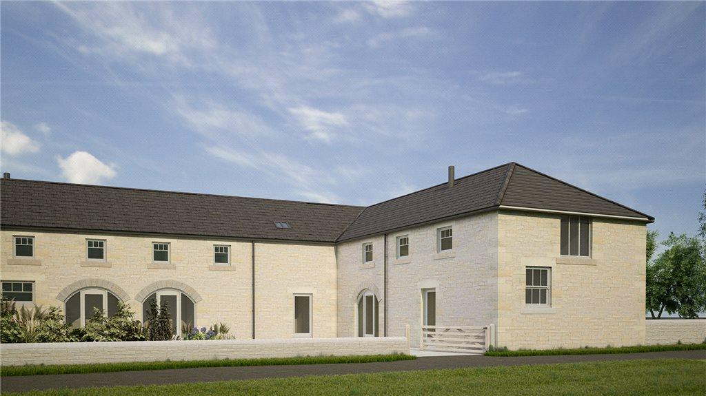 4 Bedrooms Detached House for sale in Rivergreen Kennels, Morpeth, Northumberland