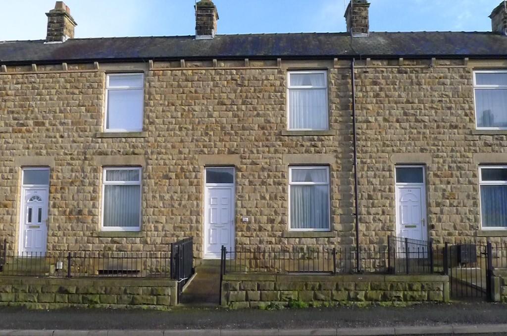 2 Bedrooms Terraced House for sale in Ingham Road, Dewsbury