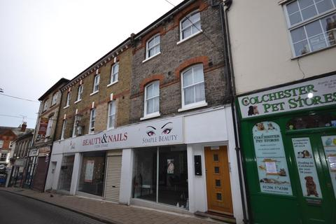 1 bedroom apartment to rent - Short Wyre Street, Colchester, CO1
