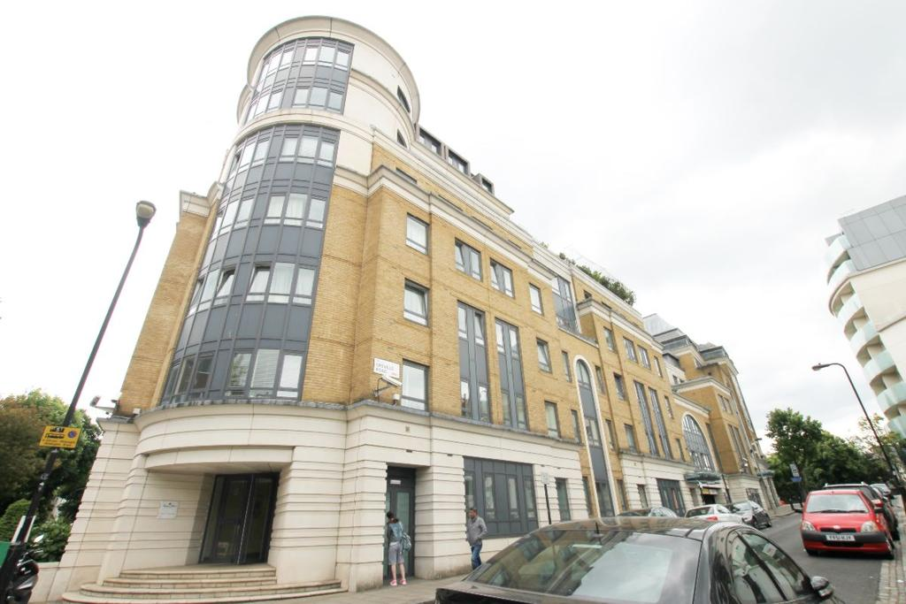 3 Bedrooms Apartment Flat for sale in Greville Road, North Maida Vale NW6