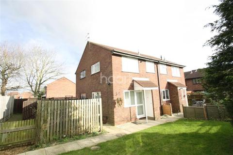 1 bedroom semi-detached house to rent - Atwater Grove