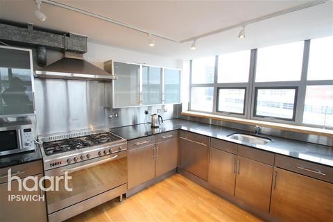 2 bedroom flat to rent - Portman Road, Ipswich
