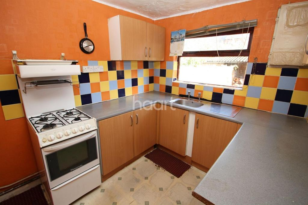 2 Bedrooms Terraced House for sale in Church Street, Normanton