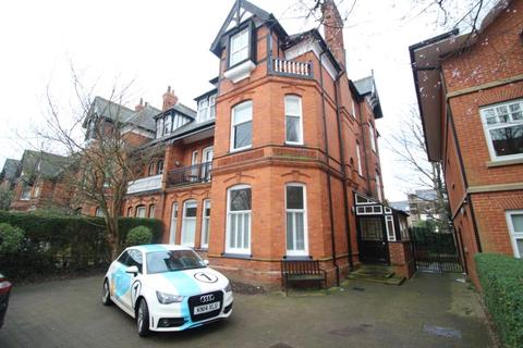 1 bedroom apartment to rent - ST PETERS GROVE, BOOTHAM, YORK, YO30 6AQ