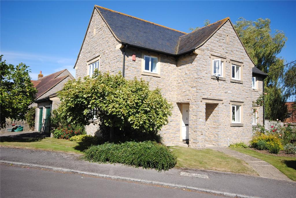4 Bedrooms House for sale in Chapel Meadow, Yetminster, Sherborne, Dorset, DT9