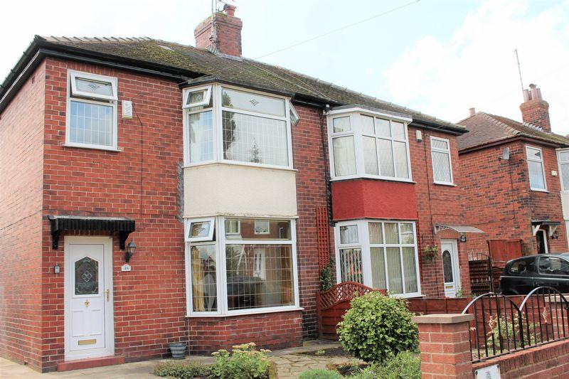 3 Bedrooms Semi Detached House for sale in Hartley Street, Rochdale