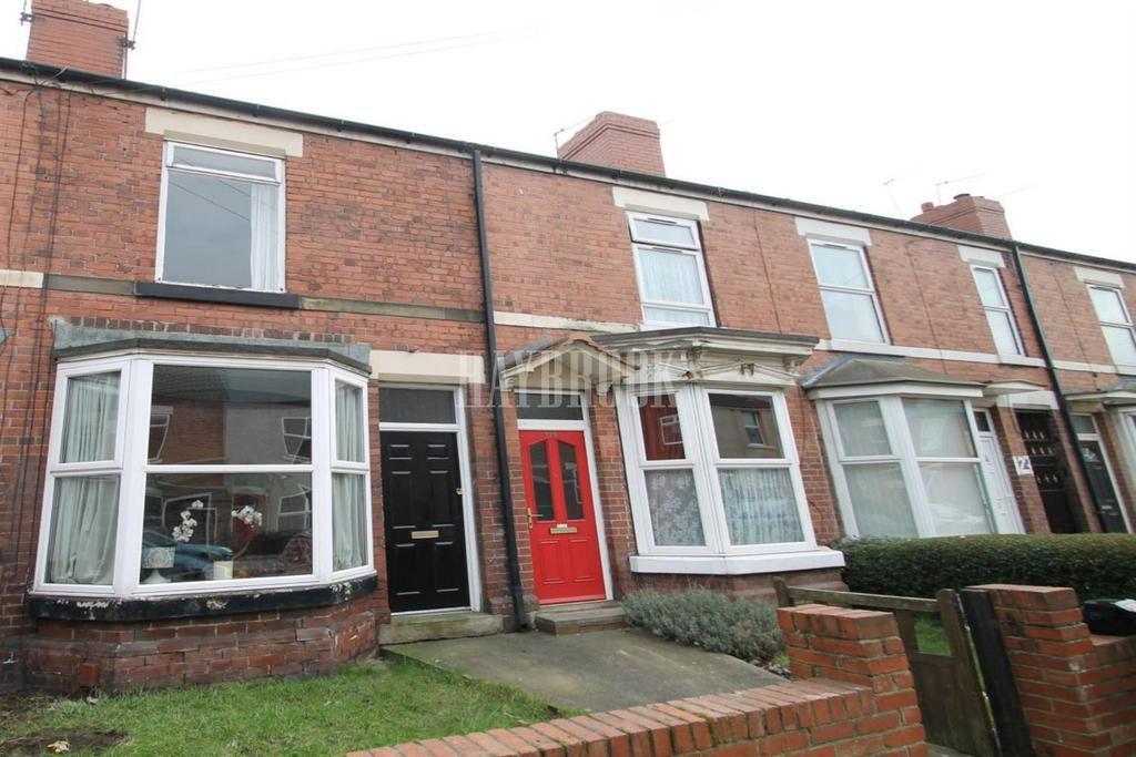 2 Bedrooms Terraced House for sale in Eldon Road, Eastwood, Rotherham