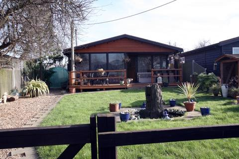 3 bedroom detached bungalow for sale - CURTIS MILL LANE, NAVESTOCK, NAVESTOCK RM4
