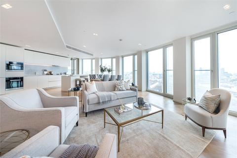 3 bedroom apartment for sale - South Bank Tower, Southbank, SE1