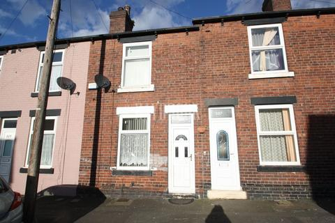 2 bedroom terraced house for sale - Nidd Road East, Darnall, S9