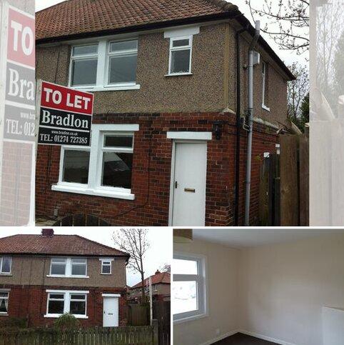 3 bedroom semi-detached house to rent - Oaks Lane, Fairweather Green, Bradford BD8