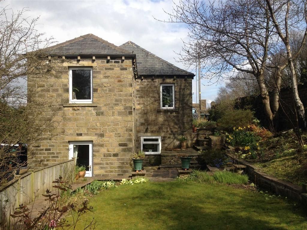 4 Bedrooms Detached House for sale in New Mill Road, Holmfirth, HD9