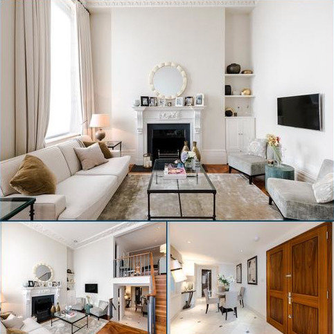 2 bedroom flat to rent - The Lancasters, Hyde Park, London, W2