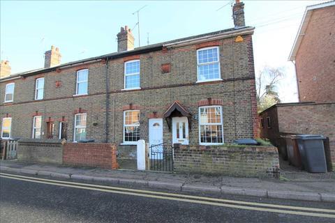2 bedroom terraced house to rent - Baker Street, Chelmsford