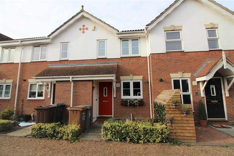 2 bedroom terraced house to rent - Fortinbras Way, Chelmsford