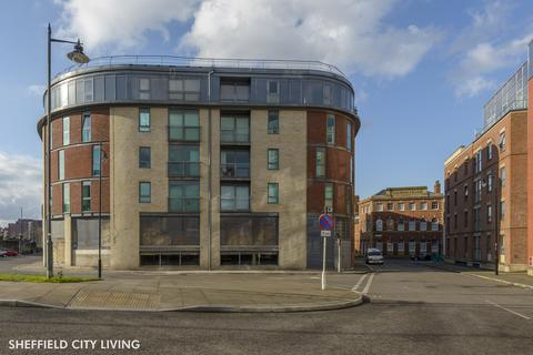 2 bedroom apartment to rent - Cornish Square, 4 Penistone Road, Sheffield, S6 3AG