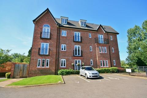 1 bedroom apartment to rent - Wheelock House, Nantwich
