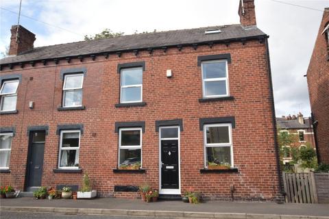 4 bedroom terraced house for sale - Monk Bridge Terrace, Leeds