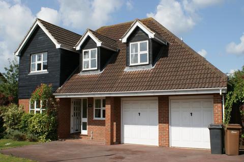 4 bedroom detached house to rent - Chalklands, Sandon, Chelmsford, Essex, CM2