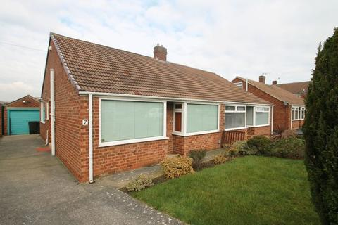 2 bedroom semi-detached bungalow to rent - Thinford Gardens, Brookfield TS5 8DA
