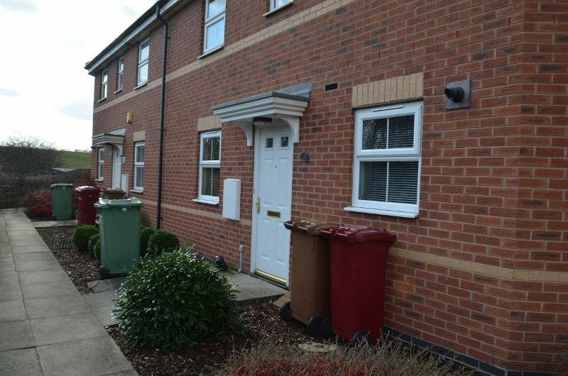 2 Bedrooms Apartment Flat for sale in Wilkinson Way, Scunthorpe