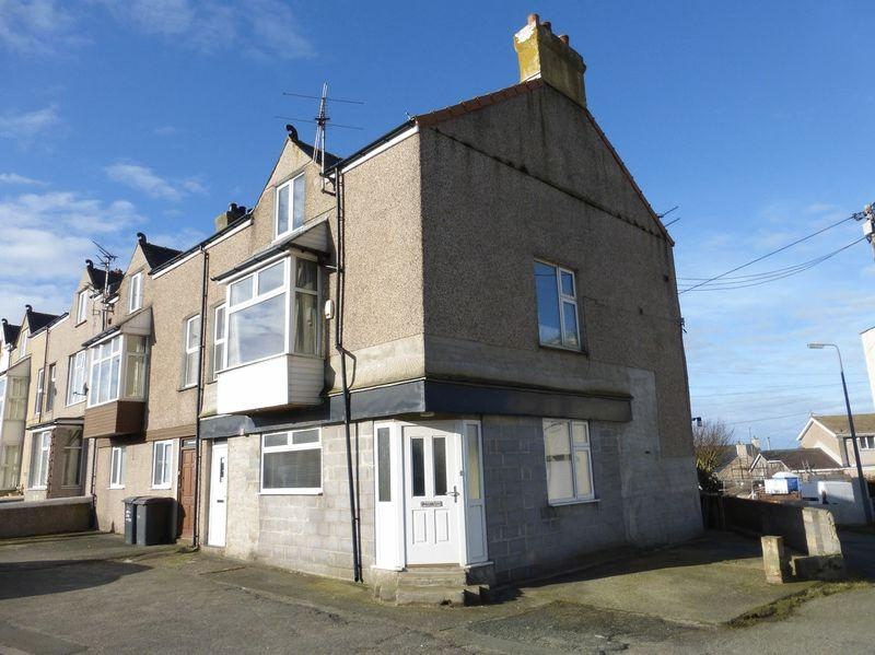 4 Bedrooms Terraced House for sale in Rhosneigr