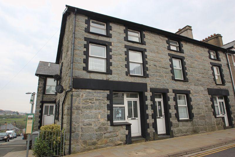 3 Bedrooms Apartment Flat for rent in Blaenau Ffestiniog, Gwynedd