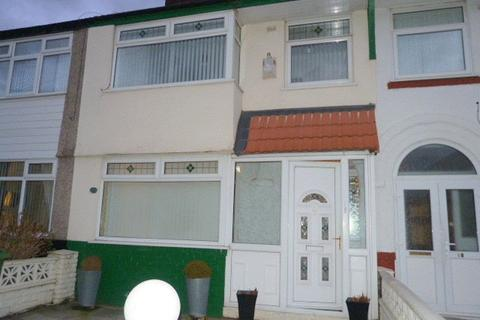 3 bedroom semi-detached house to rent - Brimstage Road, Liverpool