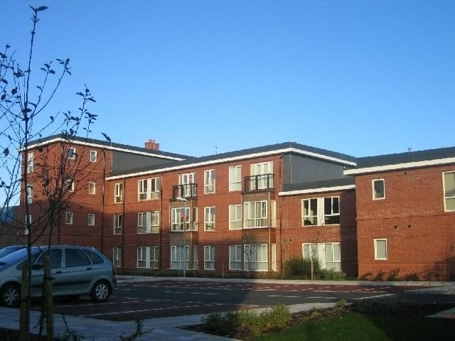2 Bedrooms Apartment Flat for sale in Gilmartin Grove, Liverpool
