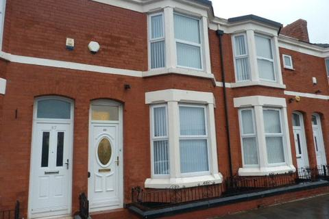 2 bedroom terraced house to rent - Hall Lane, L7