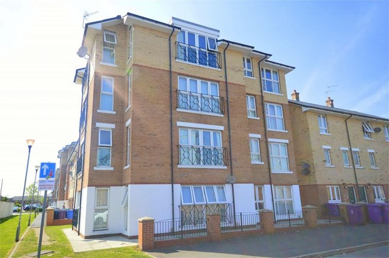 2 Bedrooms Apartment Flat for sale in Spofforth Road, Wavertree