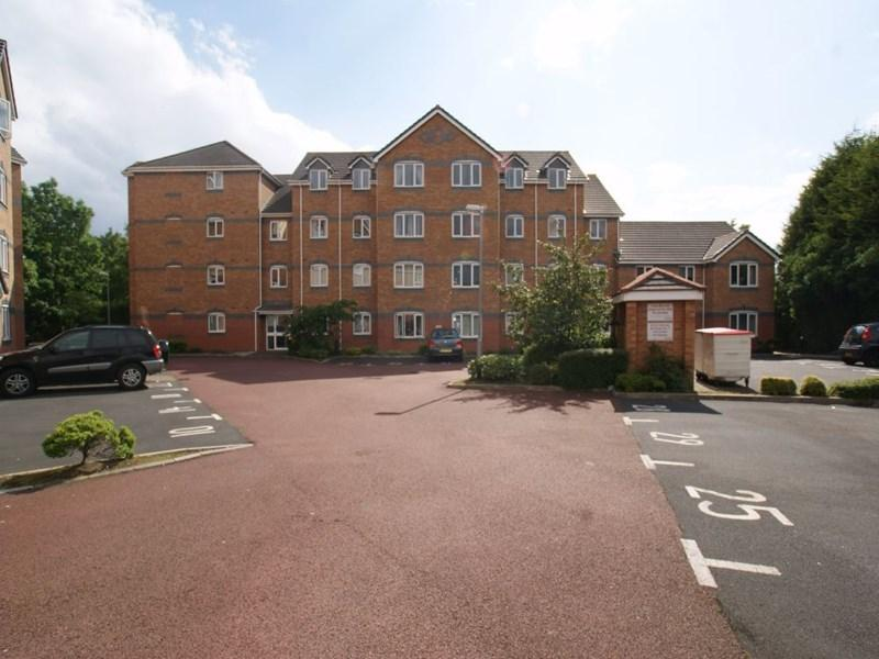 2 Bedrooms Apartment Flat for sale in Knightswood Court, Mossley Hill