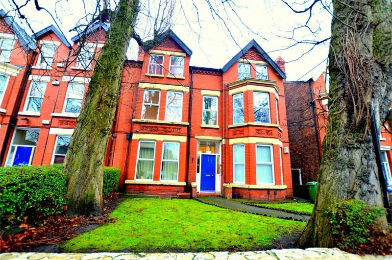 1 Bedroom Apartment Flat for sale in Ullet Road, Aigburth
