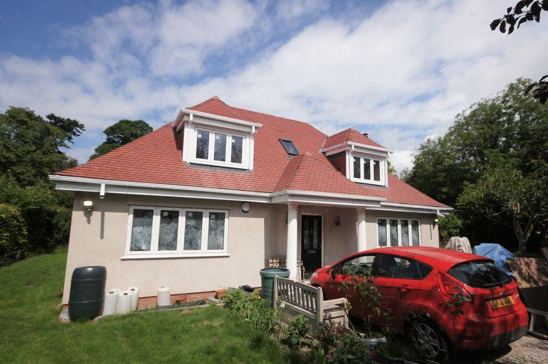 3 Bedrooms Detached House for sale in Earle Drive, Parkgate