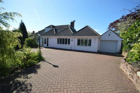 4 bedroom detached house for sale - Park West, Lower Heswall