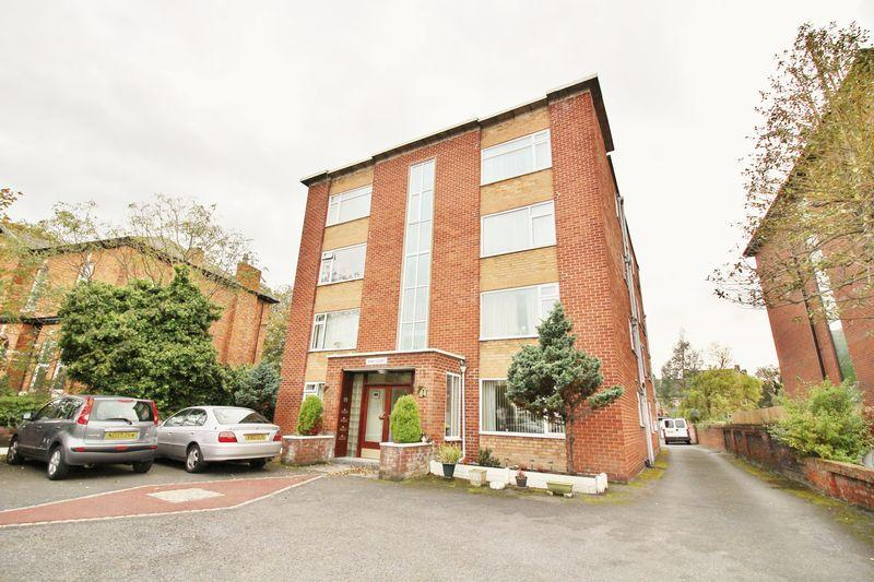 2 Bedrooms Apartment Flat for sale in 84 Park Road