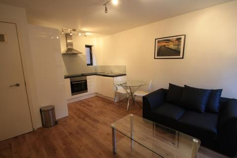 1 bedroom apartment to rent - THE CHANDLERS, LEEDS, LS2 7EJ