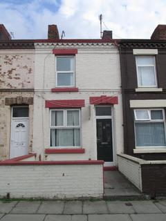 2 bedroom terraced house to rent - Chirkdale Street