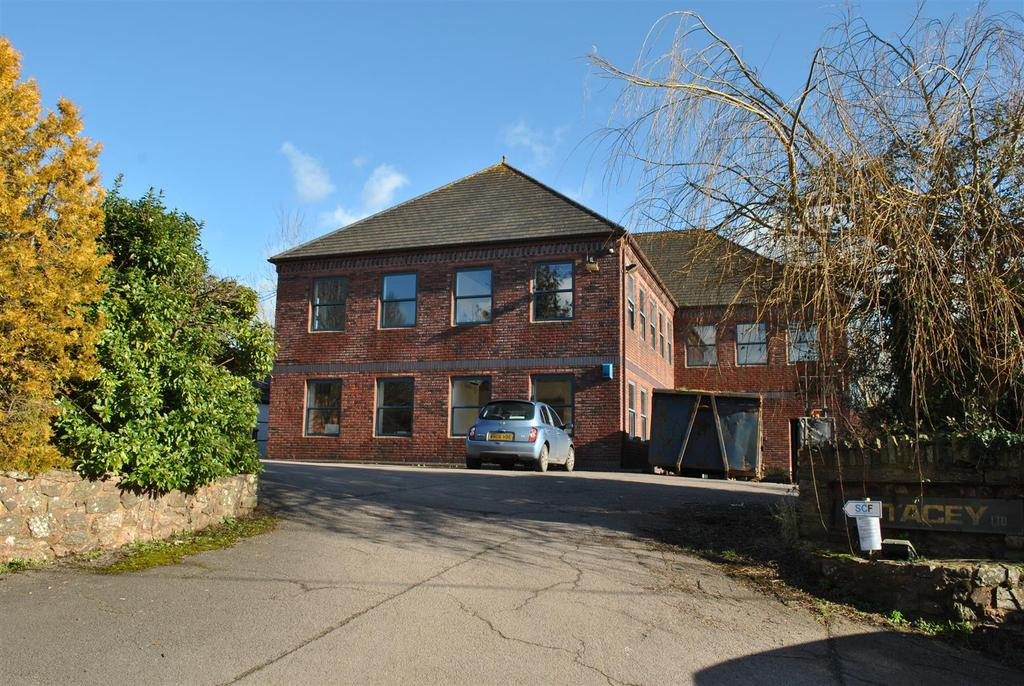 14 Bedrooms Residential Development Commercial for sale in Station Road, Wiveliscombe
