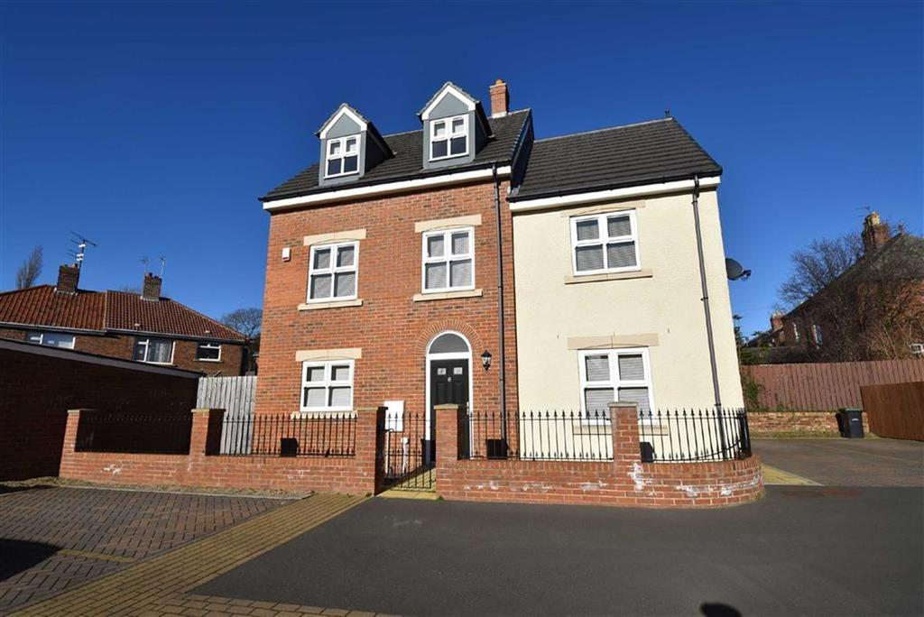 4 Bedrooms Town House for sale in Chester Le Street