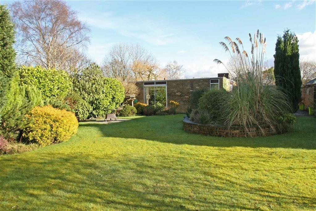 4 Bedrooms Detached Bungalow for sale in Heron House, 1179 1179a, Manchester Road, Castleton, Rochdale, OL11